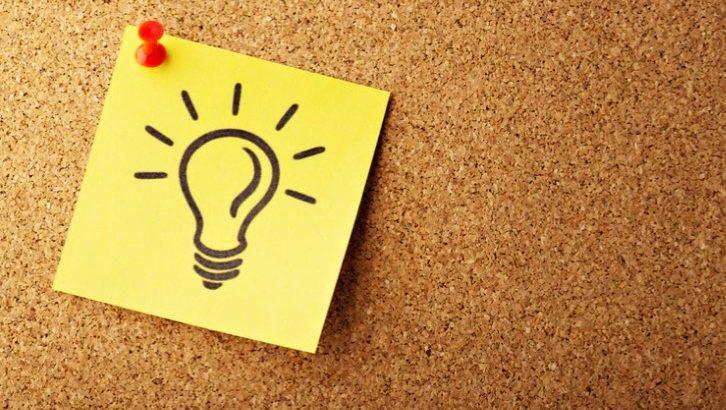 Campanha de Ideias