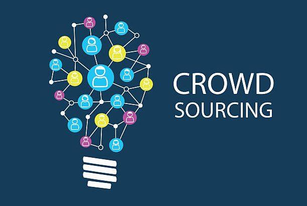o que é crowdsourcing
