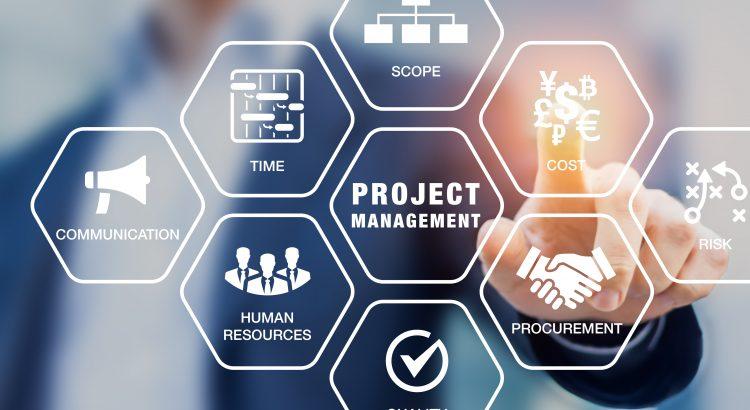 Aceleração de tendências para gestão de projetos em 2021